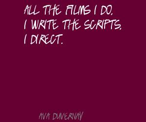 Ava DuVernay's quote #2