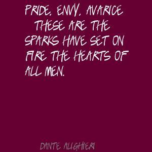 Avarice quote #3