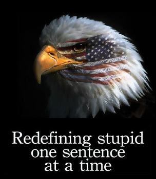 Average American quote #2