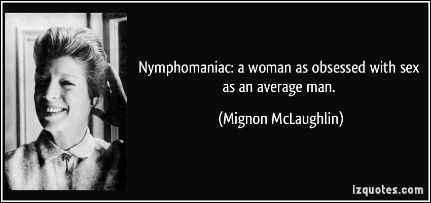 Average Woman quote #1