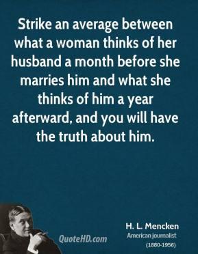 Average Woman quote #2