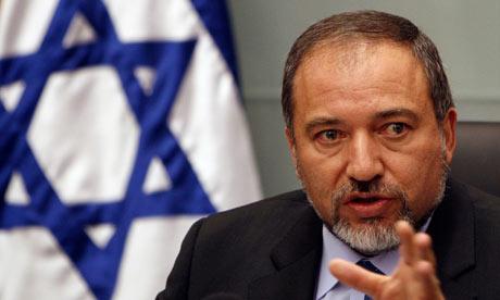 Avigdor Lieberman's quote #5
