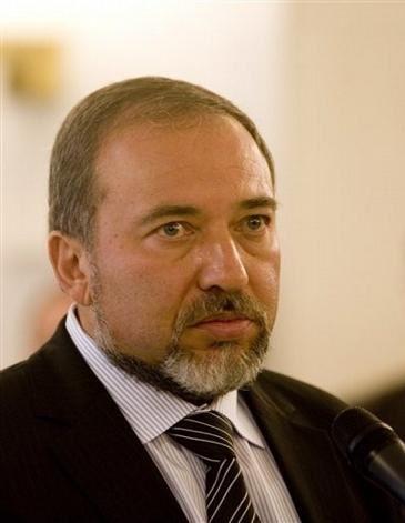 Avigdor Lieberman's quote #4