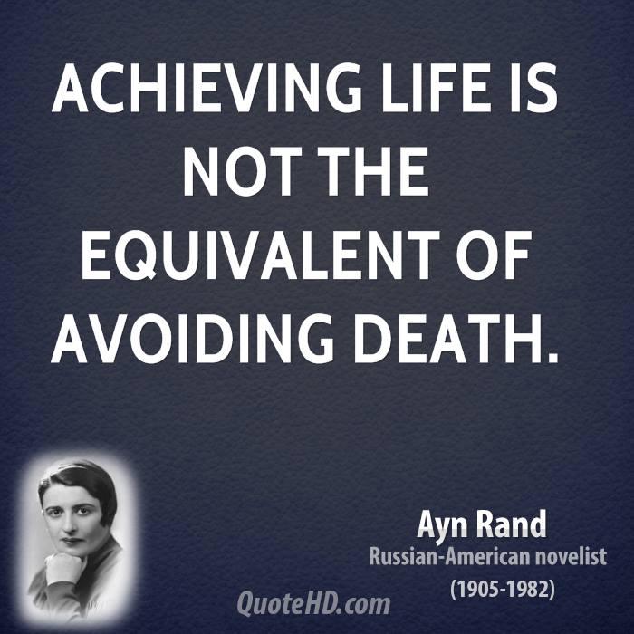 Avoiding quote #4