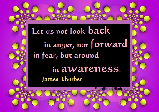 Awareness quote #5