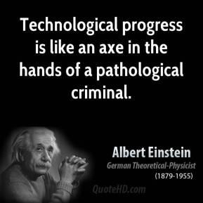 Axe quote #1