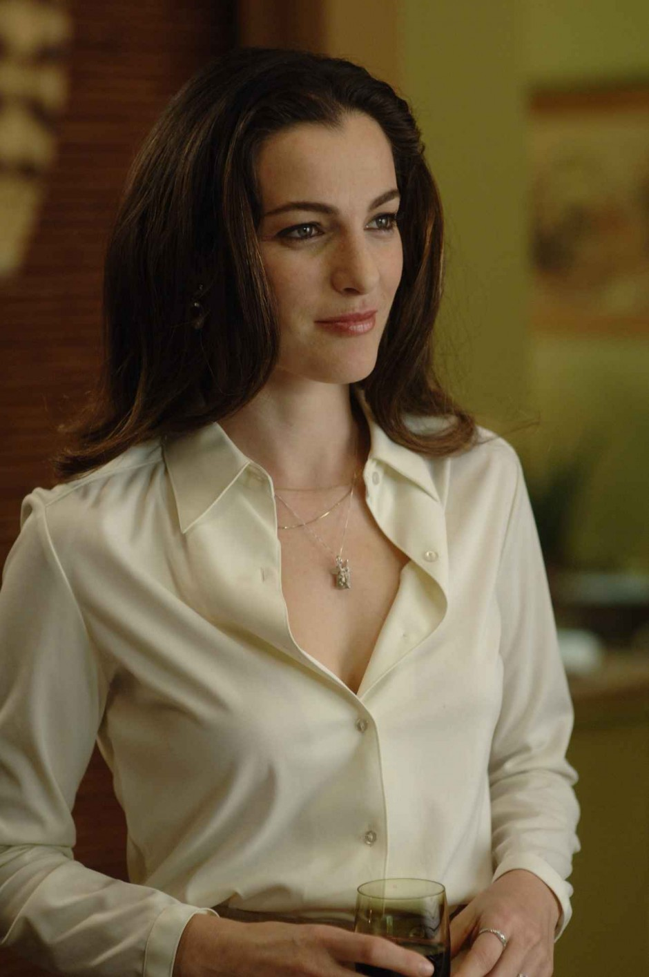 Ayelet Zurer Ayelet Zurer Biography Ayelet Zurer39s Famous Quotes