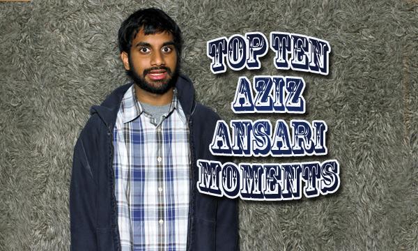 Aziz Ansari's quote #2
