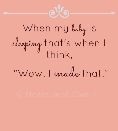 Baby quote #5