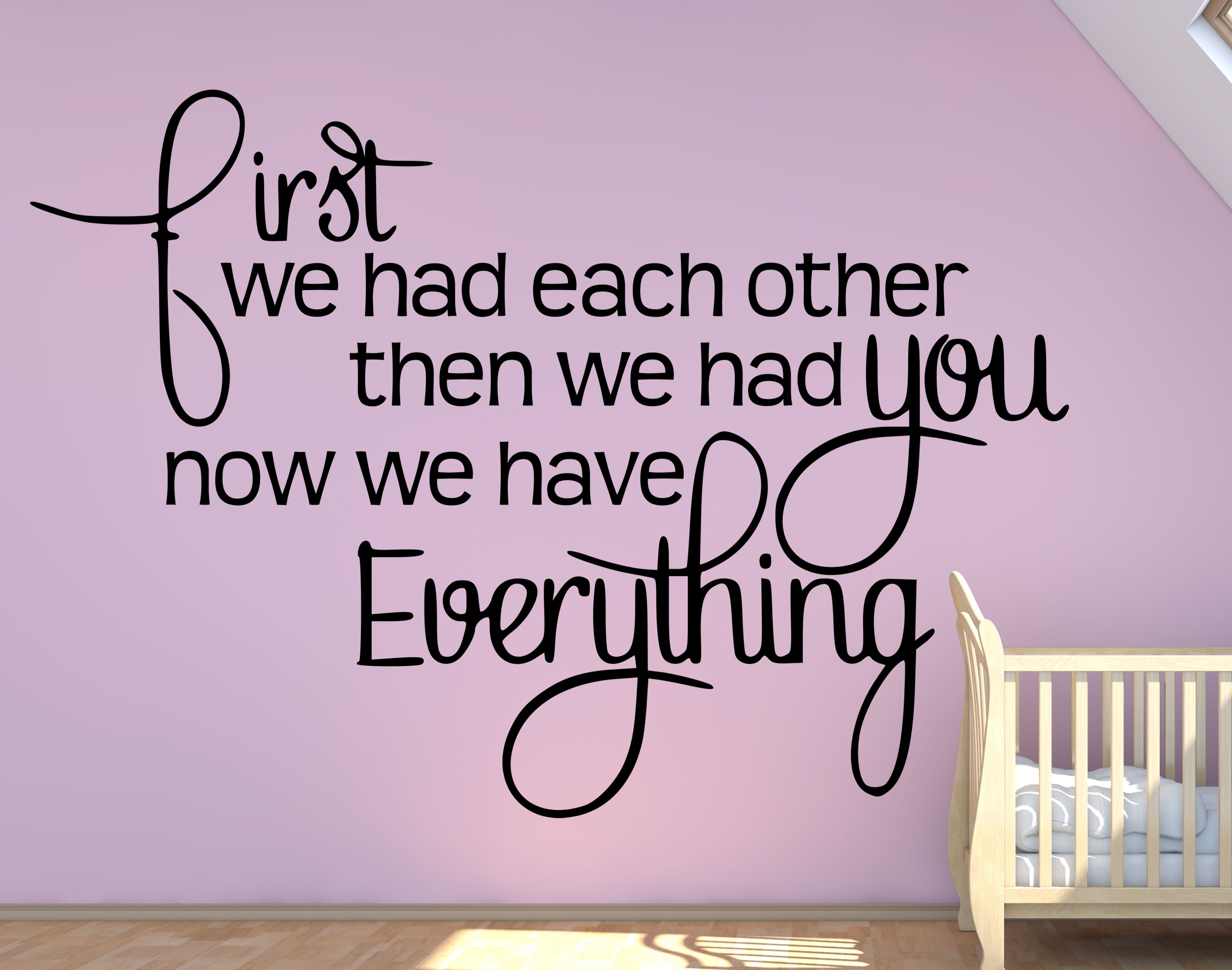 Baby quote #8