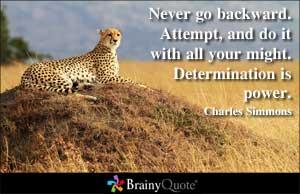 Backward quote #4