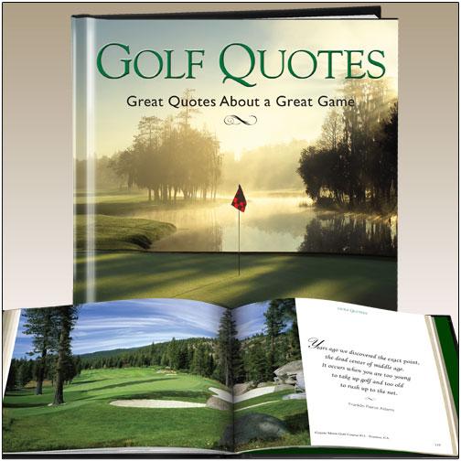 Bad Golf quote #2