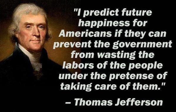 Bad Government quote #2