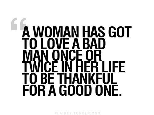 Bad Man quote #1