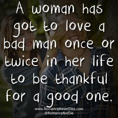 Bad Man quote #2