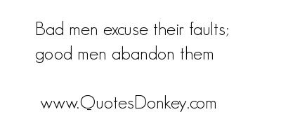 Bad Men quote #2