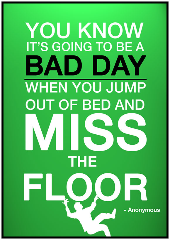 Bad quote #4