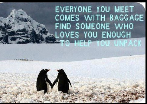 Baggage quote #1