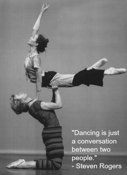 Ballet quote #4