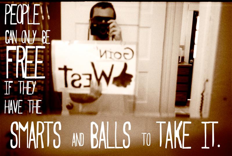 Balls quote #1