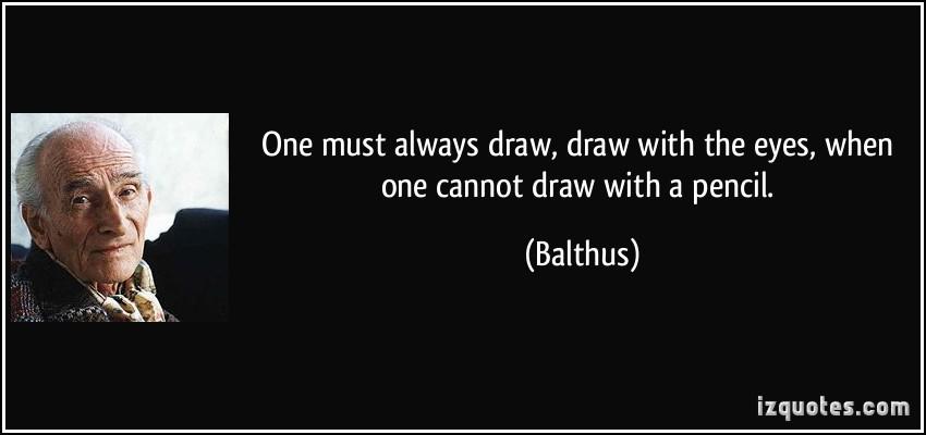 Balthus's quote #5