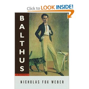Balthus's quote #2
