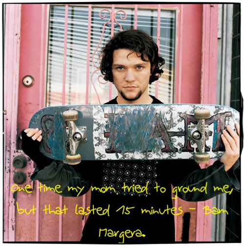 Bam Margera's quote #1