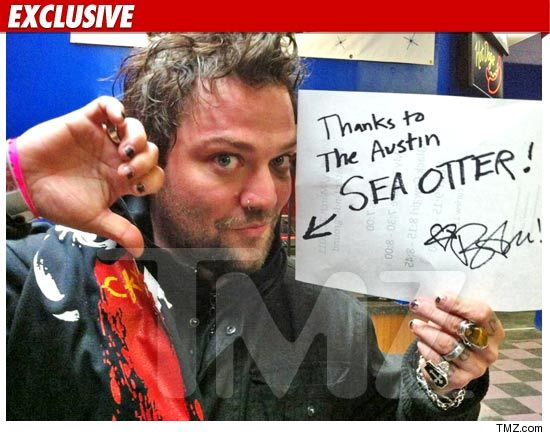 Bam Margera's quote #2