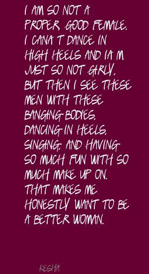 Banging quote #1
