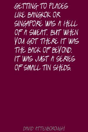 Bangkok quote #2