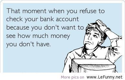 Bank Account quote #2