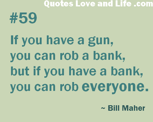 Bank quote #3