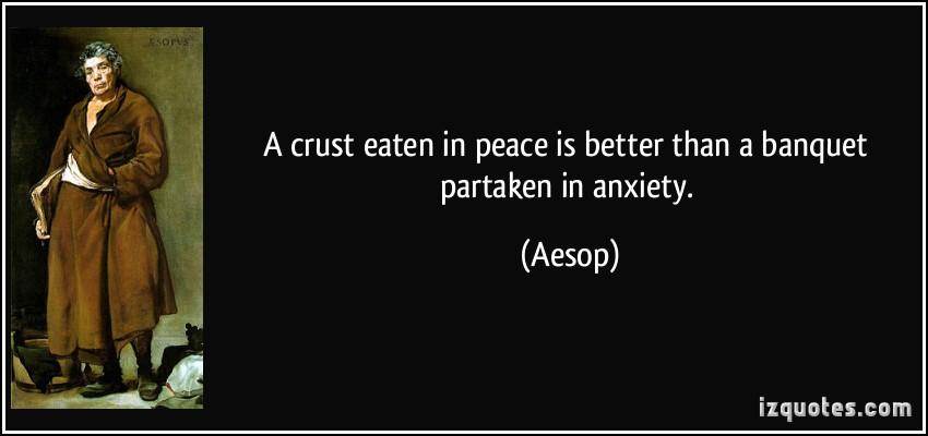 Banquet quote #1