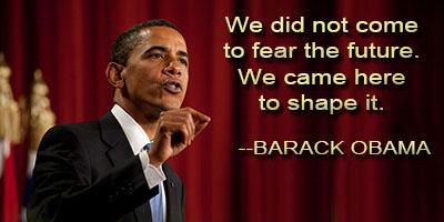 Barack Obama quote #2