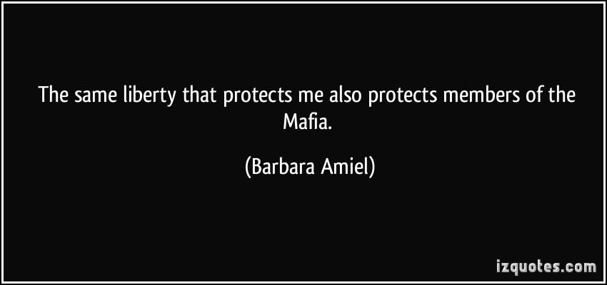 Barbara Amiel's quote #2