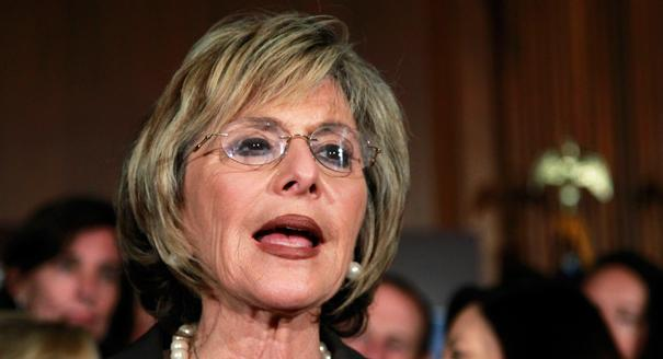 Barbara Boxer's quote #8