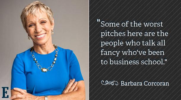 Barbara Corcoran's quote #3