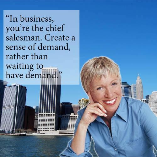 Barbara Corcoran's quote #4