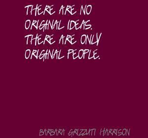 Barbara Grizzuti Harrison's quote #4