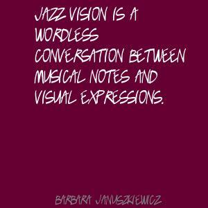 Barbara Januszkiewicz's quote #4