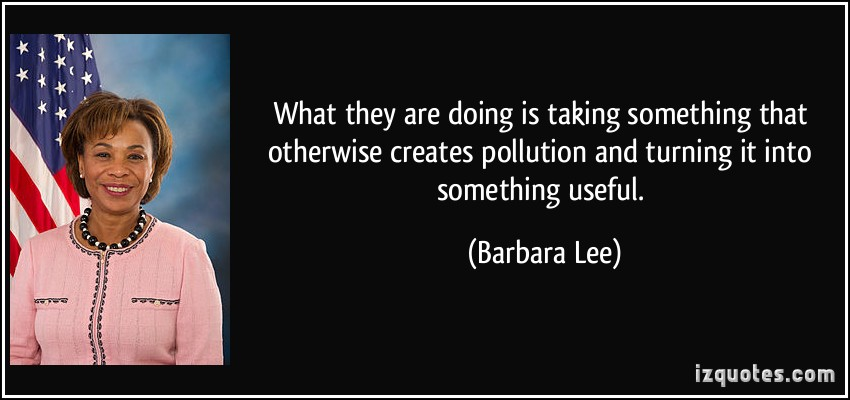Barbara Lee's quote #4