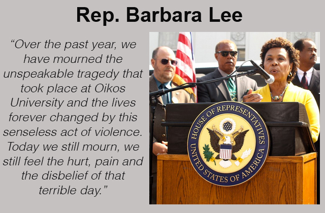 Barbara Lee's quote #3