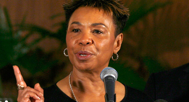 Barbara Lee's quote #5