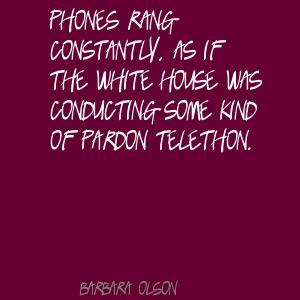 Barbara Olson's quote #4