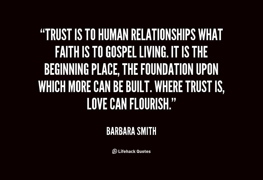 Barbara Smith's quote #3