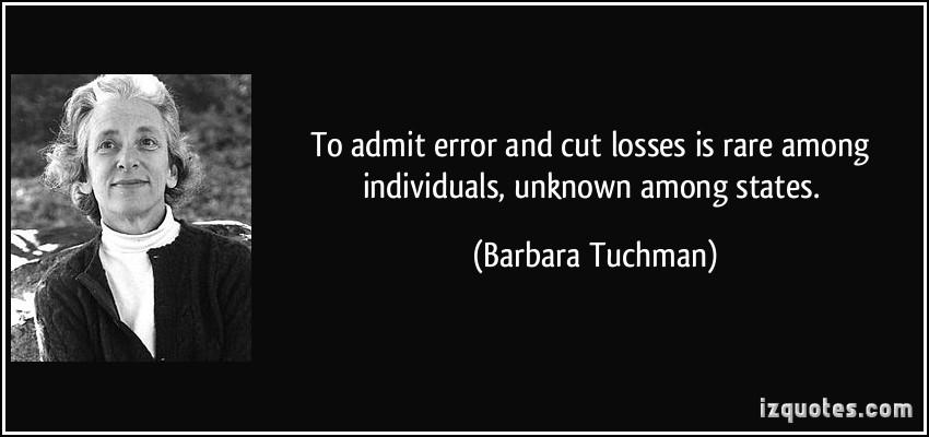 Barbara Tuchman's quote #1