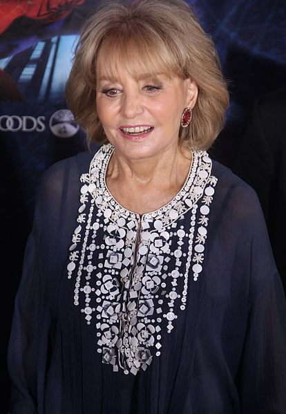 Barbara Walters's quote #6