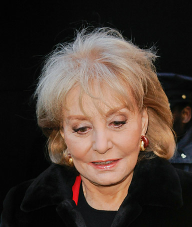 Barbara Walters's quote #7