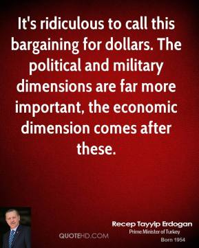 Bargaining quote #2