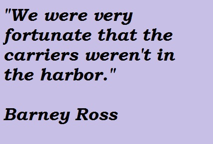 Barney Ross's quote #2